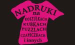 Logo: A-Laska PHUKsero-Nadruki A-Laska PHU - Poznań