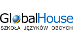 Logo: Global House Centrum Języków Obcych - Poznań