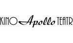 Logo: Kino Apollo - Poznań