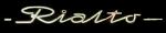 Logo: Kino Rialto - Poznań