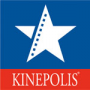 Logo: Cinema City Kinepolis - Poznań