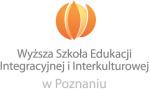Logo: Wyższa Szkoła Edukacji Integracyjnej i Interkulturowej - Poznań