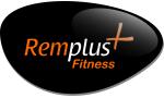 Logo: Remplus Fitness