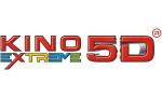 Logo: Kino 5D Extreme - Poznań