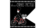 Logo: Kino Orbis Pictus - Poznań