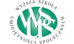 Logo: Wyższa Szkoła Umiejętności Społecznych - Poznań