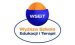 Logo: Wyższa Szkoła Edukacji i Terapii - Poznań