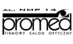 Logo: Salon Optyczny Promed - Częstochowa