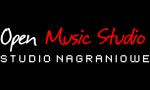 Logo: Studio Nagrań Open Music Studio - Częstochowa