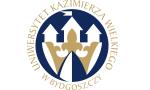 Logo: Uniwersytet Kazimierza Wielkiego w Bydgoszczy, UKW