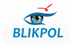 Logo: Blikpol Laserowa Korekcja Wzroku - Toruń
