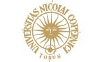 Logo: Uniwersytet Mikołaja Kopernika - Toruń