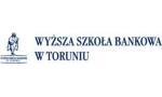 Logo: Wyższa Szkoła Bankowa w Toruniu - Toruń