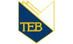 Logo: Towarzystwo Edukacji Bankowej w Poznaniu Filia Białystok - Białystok