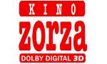 Logo: Kino Zorza - Rzeszów