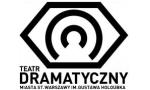 Logo: Teatr Dramatyczny - mała scena - Warszawa