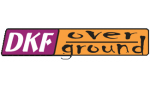 Logo: DKF Overground - Warszawa