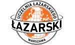 Logo: Uczelnia Łazarskiego - Warszawa
