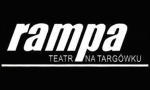 Logo: Teatr Rampa - Warszawa