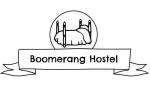 Logo: Boomerang Hostel - Warszawa