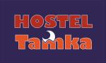 Logo: Hostel Tamka - Warszawa