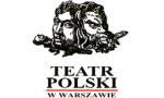 Logo: Teatr Polski - Warszawa