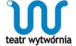 Logo: Teatr Wytwórnia - Warszawa