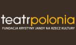 Logo: Teatr Polonia - Warszawa