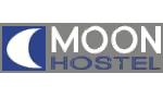 Logo: Hostel Moon  - Kraków