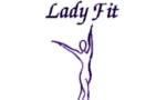 Logo: Lady Fit - Kraków
