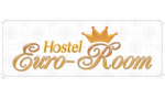 Logo: Euro-Room Hostel - Kraków