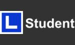 Logo: L-Student - Kraków