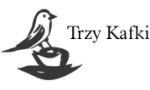 Logo: Trzy Kafki - Kraków