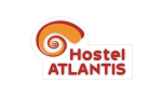 Logo: Hostel Atlantis - Kraków
