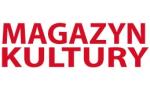 Logo: Magazyn Kultury - Kraków