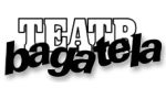 Logo: Teatr Bagatela - Scena na ul. Sarego - Kraków