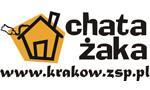 Logo: Studenckie Biuro Kwater Chata Żaka - Kraków