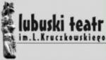 Logo: Lubuski Teatr im. L. Kruczkowskiego - Zielona Góra