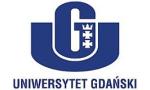 Logo: Uniwersytet Gdański - Gdańsk