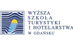 Logo: Wyższa Szkoła Turystyki i Hotelarstwa w Gdańsku - Gdańsk