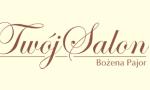 Logo: Twój Salon Bożena Pajor - Gdańsk