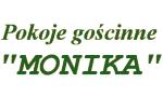 Logo: Pokoje Gościnne MONIKA - Gdynia