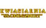Logo: Kwiaciarnia Słoneczniki - Gdynia