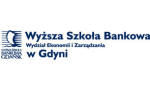 Logo: Wyższa Szkoła Bankowa w Gdyni - Gdynia